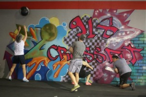 Photo Credit 918 CrossFit